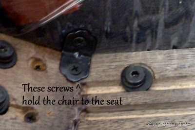 , Protecting Your Dining Table Chairs,