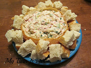 Appetizer and Dip Recipes, Dips,