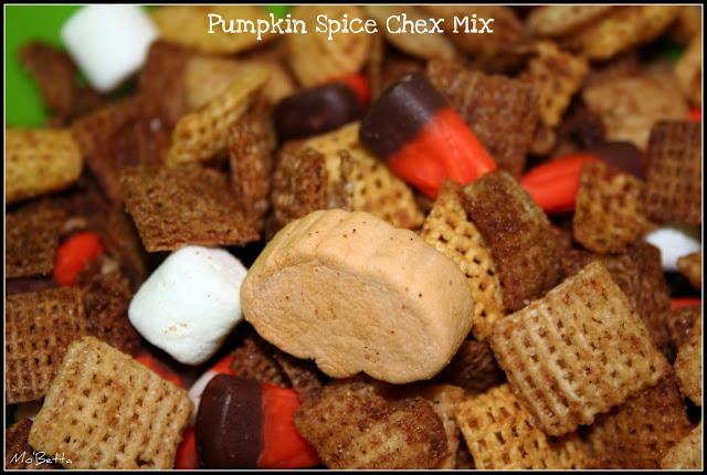 Snack Mixes, Joyful Homemaking