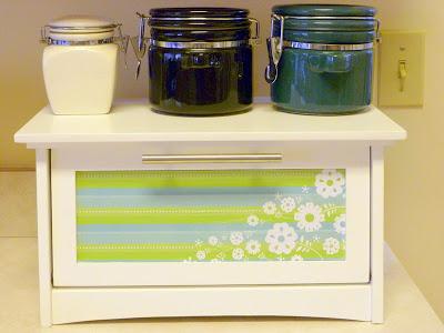 Thrifty Finds, Joyful Homemaking