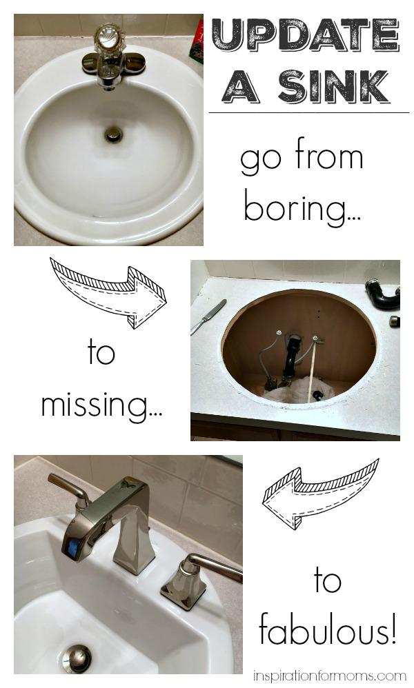 Update-A-Sink