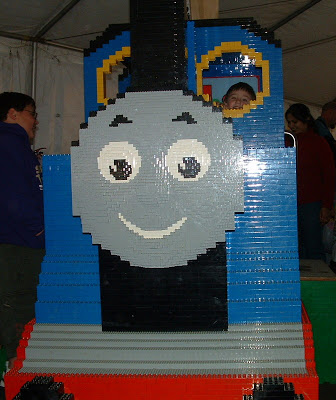 What to do with ALL those Legos, Joyful Homemaking