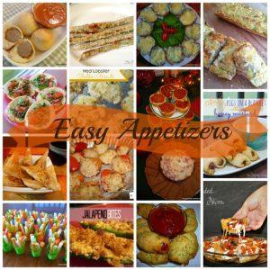 Appetizers, Appetizers, Joyful Homemaking