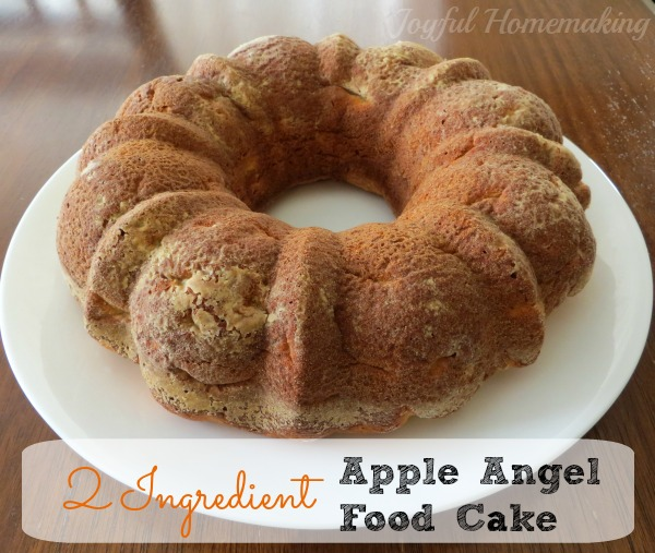 apple angel food cake6