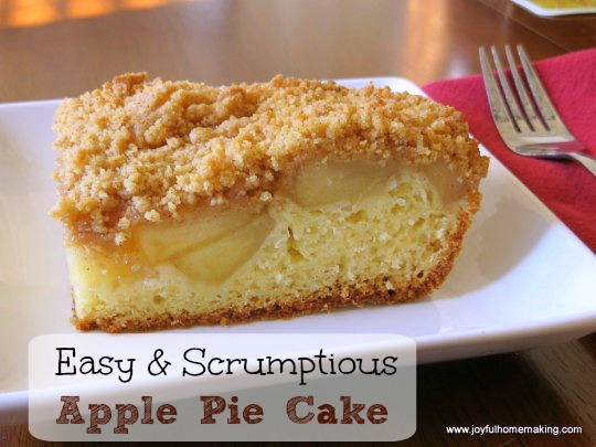 apple pie cake2
