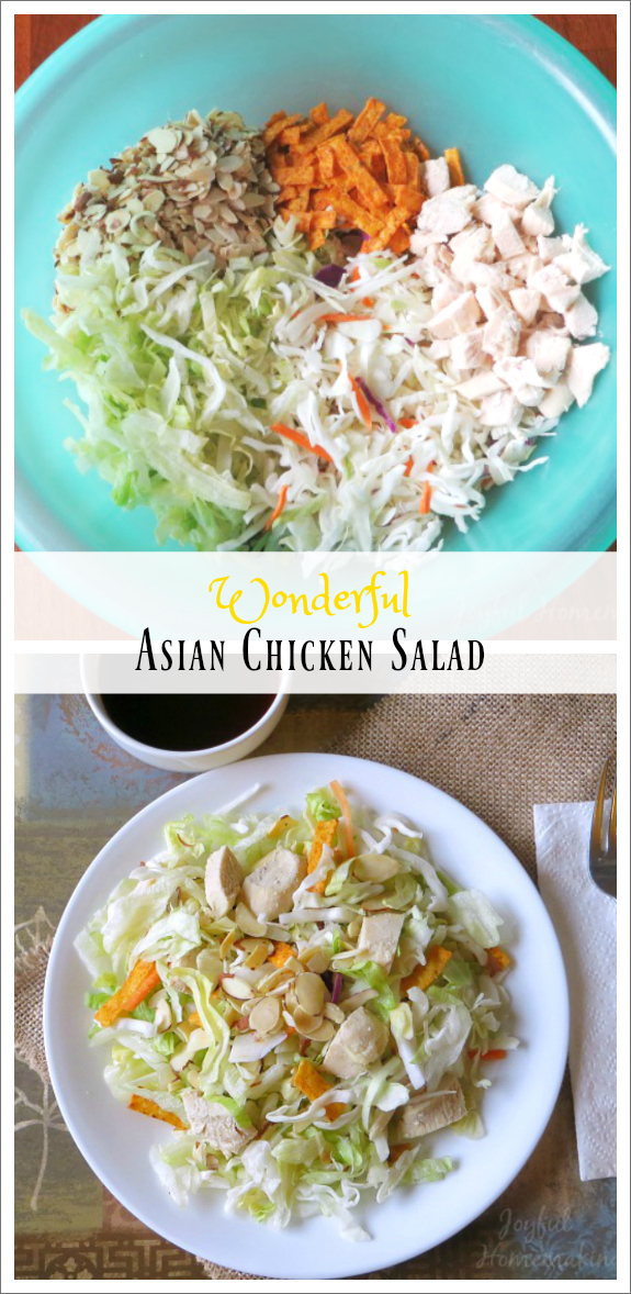 asian-chicken-salad-collage