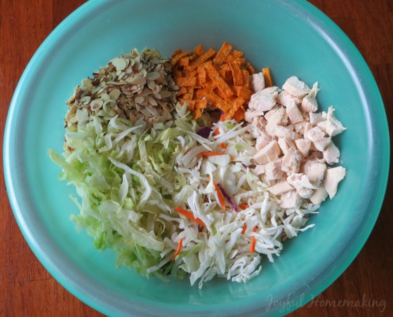 asian chicken salad3