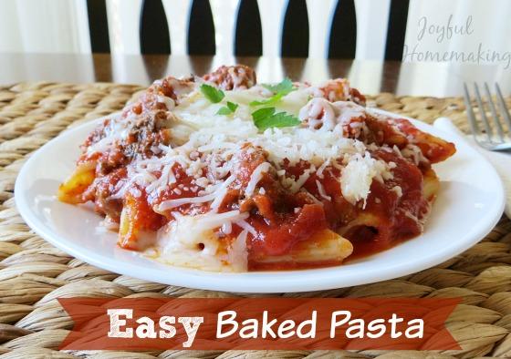 casseroles, 10 Casseroles Your Family Will Love, Joyful Homemaking