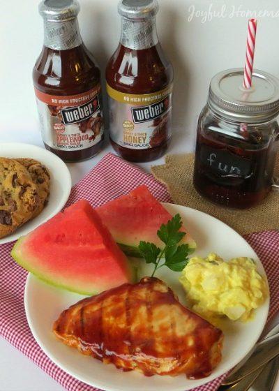 , Texas Pete Hot Sauce, Joyful Homemaking