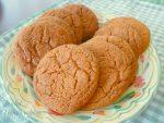 Best Gingersnap Cookies