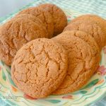 Best Gingersnap Cookies