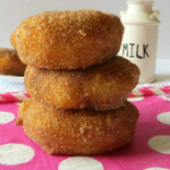 biscuit doughnuts slider