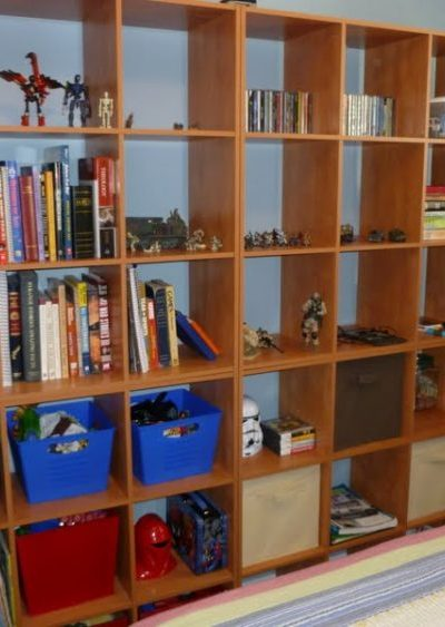 "Bathroom Storage and Organization, Organizing in the ""Powder Room"", Joyful Homemaking"