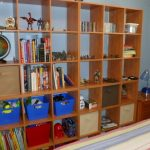 Keeping Little Boys Organized