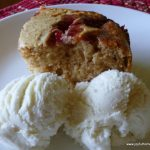 Breakfast Raspberry Coffee Cake