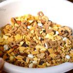 breakfast snack packs, Breakfast To-Go Packs,