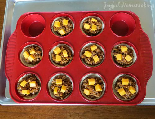cheeseburger cups8