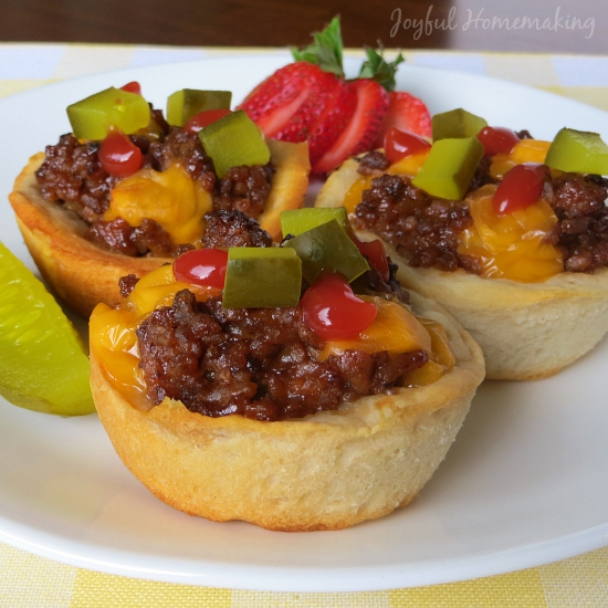 cheeseburger cups9