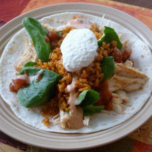 How to Make a Scrumptious Burrito