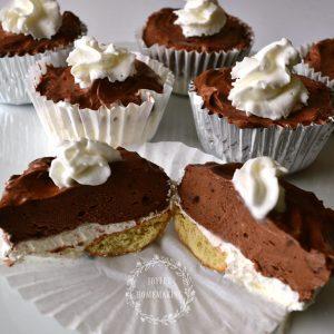 Chocolate Peanut Butter Frozen Dessert