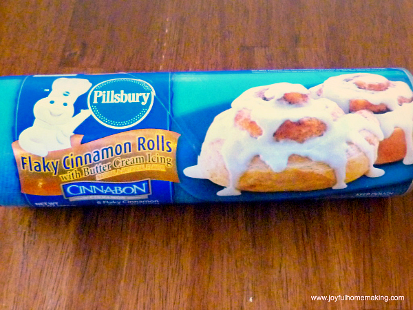 Cinnamon Roll Easter Bunnies