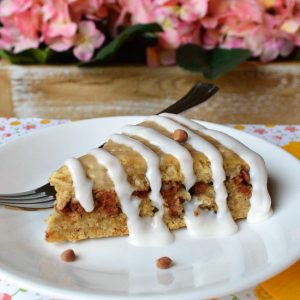 Cinnamon Roll Scones, Joyful Homemaking