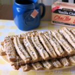 cinnamon stick cookies, Crunchy and Chewy Cinnamon Stick Cookies,