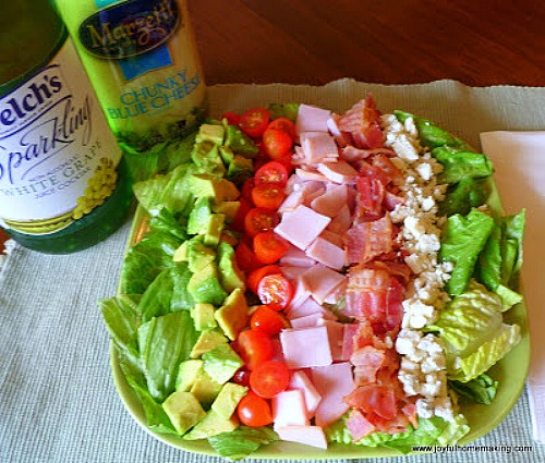 cobb salad2