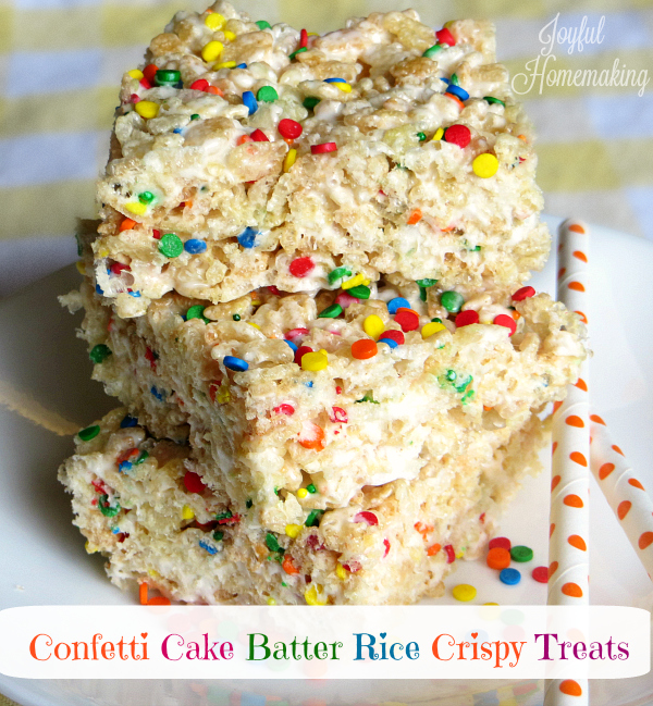 confetti cake rice crispy treats3
