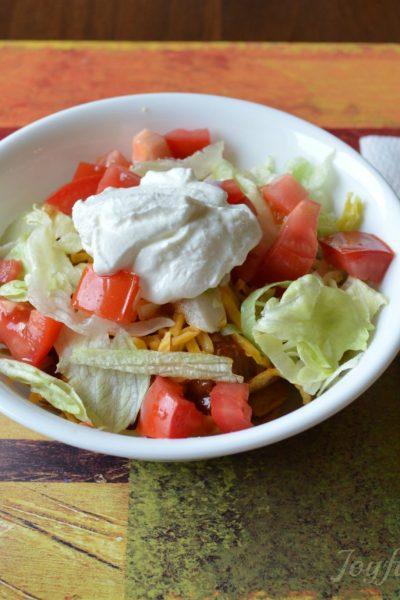 , Meal Plan for the Week of November 17th, Joyful Homemaking
