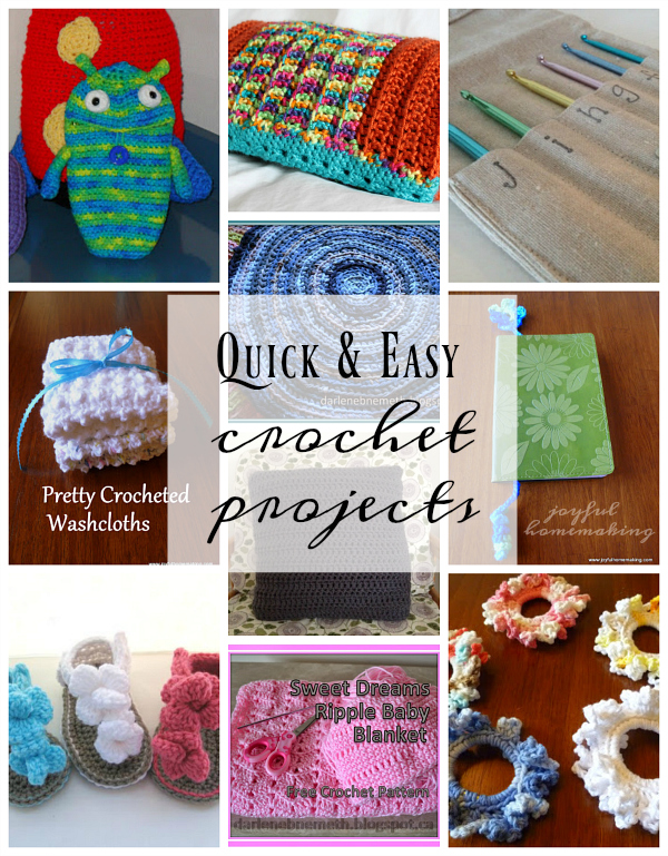 crochet-projects