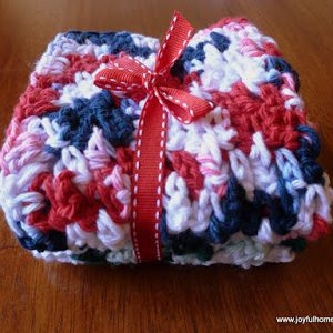 2 Easy Crocheted Gifts