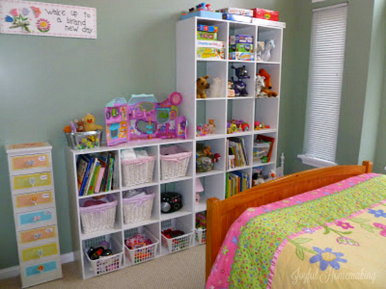 daughter's room2