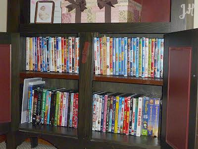 home organization, Random Acts of Organization, Joyful Homemaking