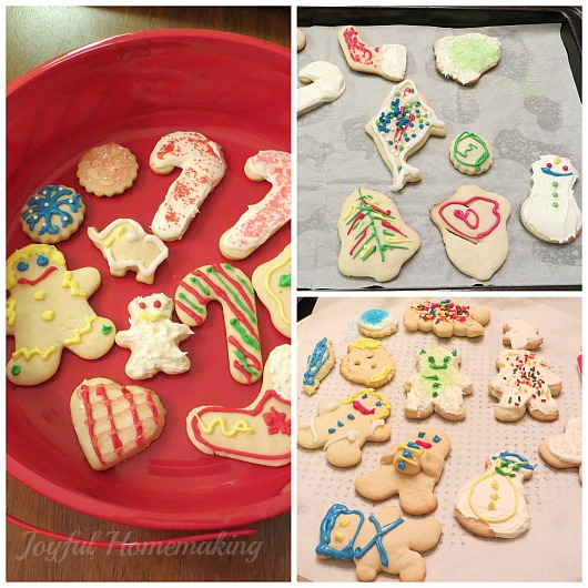 egg free sugar cookies9