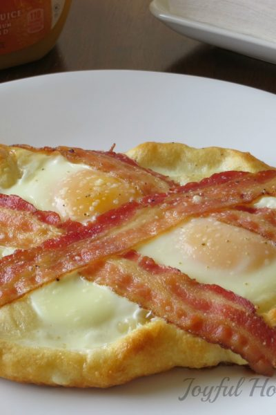 , Meal Plan for the Week of February 2nd, Joyful Homemaking
