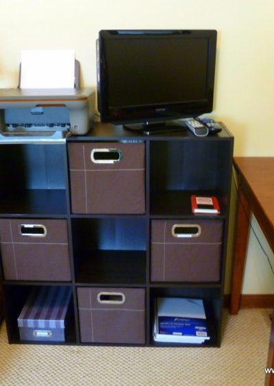 office organization ideas, Office Organization Ideas, Joyful Homemaking