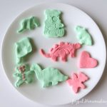 Frosting Play Dough