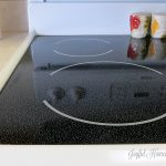 How to Get Melted Plastic Off of a Glass Stovetop