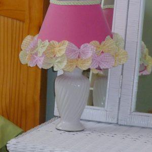 Little Girl's Lamp Redo