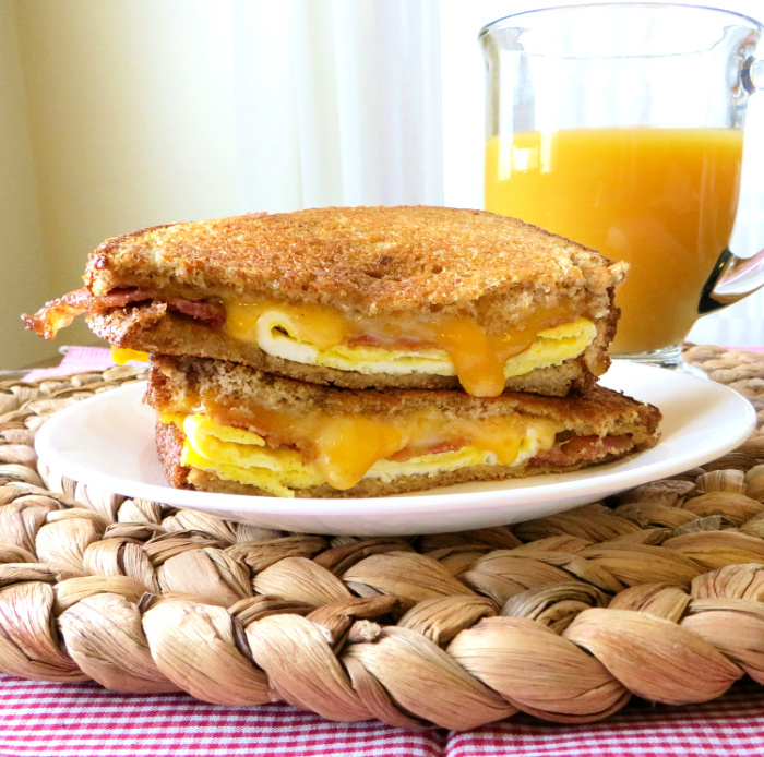 , 10 Easy & Delicious Sandwiches for Summer or Anytime, Joyful Homemaking
