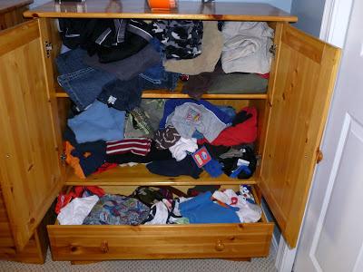 g's clothes
