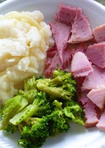 menu plan, Menu for the Week of June 16th, Joyful Homemaking