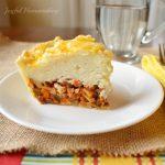 shepherd's pie, Hamburger Pie,
