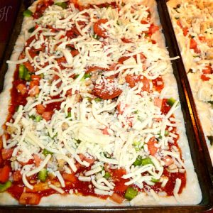 Pizza dough, Fabulous Pizza Dough and Stromboli Recipe, Joyful Homemaking
