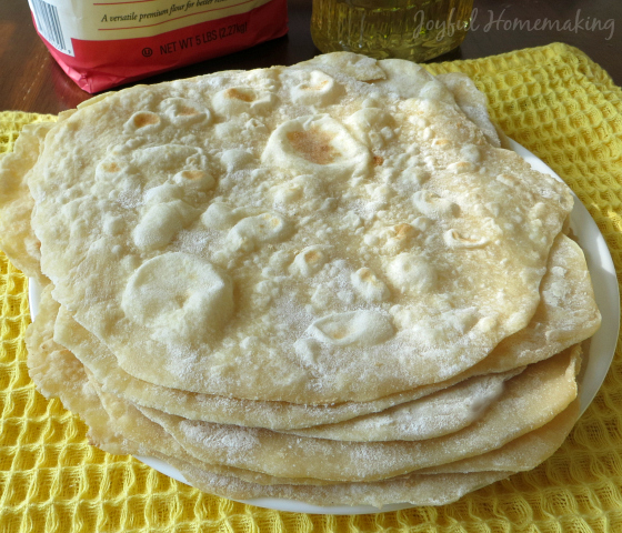 homemade tortillas5
