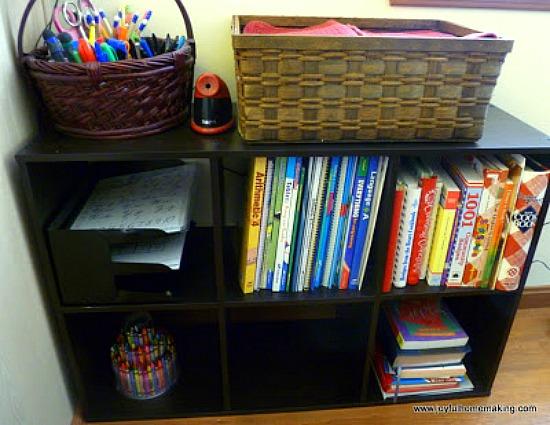 , Homeschooling Organization, Joyful Homemaking