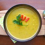 hummus soup, Hummus Soup,