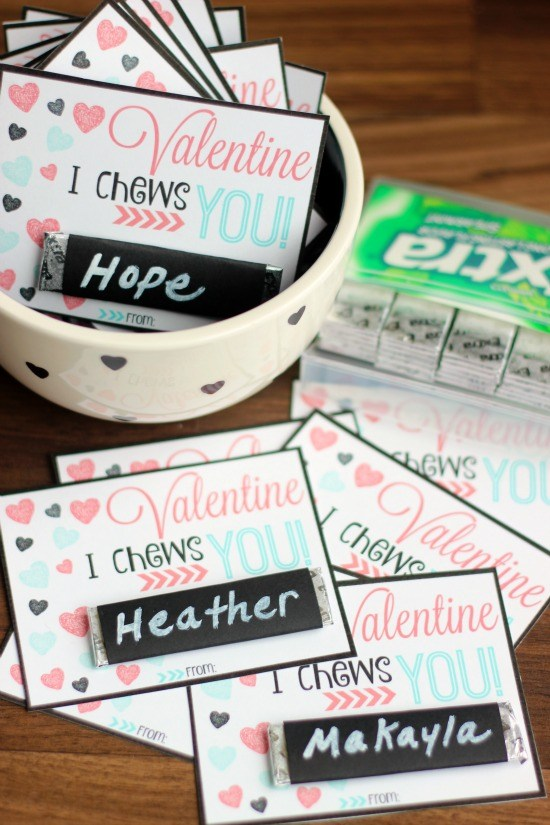 Classroom Valentines Cards, Classroom Valentines Cards, Joyful Homemaking