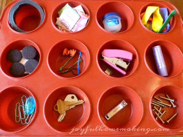 25+ Kitchen Cleaning and Organization Tips, Joyful Homemaking